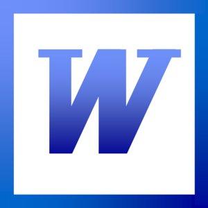 W Wordzie 2007