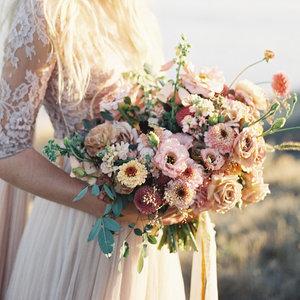 O co przed ślubem zapytać florystkę?