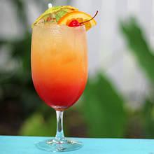 Jak przyrządzić smaczny drink Malibu Summer Rose?