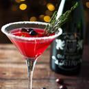 Jak wykonać pyszne martini żurawinowe?