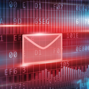 Według danych Kaspersky Lab, udział spamu w ruchu e-mail zwiększył się o.