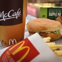 Jak przygotować dania z McDonalda we własnej kuchni?