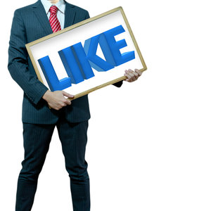 Stwórz konto firmowe na Facebooku