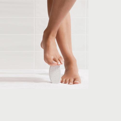 Proste ćwiczenia na piękne stopy