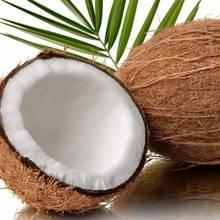Skuteczny sposób na rozłupanie kokosa