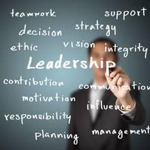 W jaki sposób zostać dobrym przywódcą?
