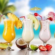 Ciekawe pomysły na letnie drinki