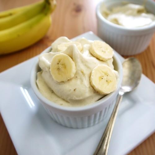 Oryginalne lody bananowe – jak je przyrządzić?
