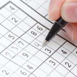 Rozwiązywanie sudoku – krok piąty