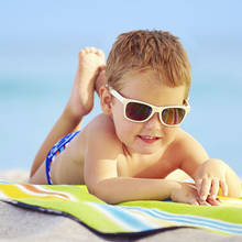 Skuteczny sposób na ochronę dziecka przed słońcem