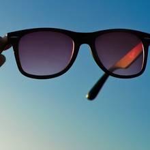 Zasady wyboru okularów przeciwsłonecznych