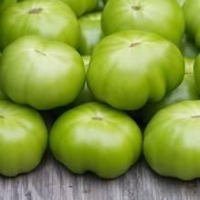 Jak dobrze mrozić zielone pomidory?