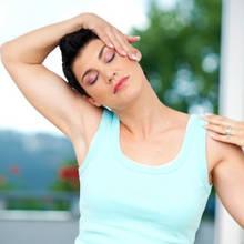 Skuteczne ćwiczenia na ból karku