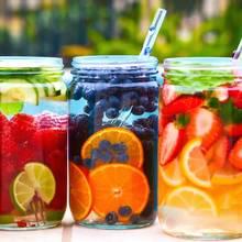 Jak zrobić smaczną wodę smakową?