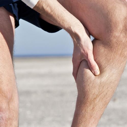 Jak ustrzec się przed skurczami mięśni?