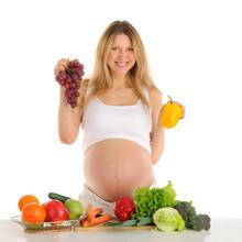 Co spożywać w III trymestrze ciąży?