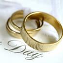 Jak ładnie wnieść obrączki podczas ślubu?