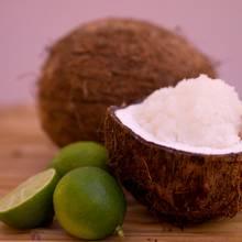 Jak wykonać kokosowy scrub do pielęgnacji ciała?