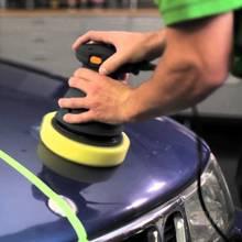 Jak poprawnie polerować samochód?