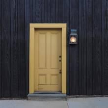 W jaki sposób naoliwić drzwi?