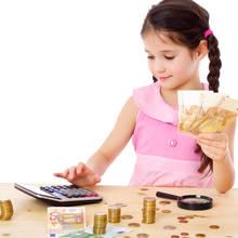 Jak nauczyć dziecko mądrego gospodarowania pieniędzmi?
