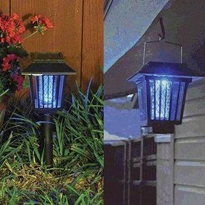 Lampa na owady