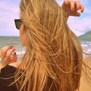 Jak rozjaśnić włosy bez chemii?