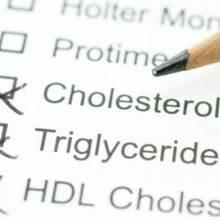Skuteczny sposób utrzymania niskiego poziomu cholesterolu