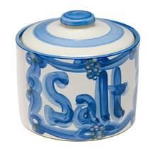 Jak powinno się przechowywać sól?