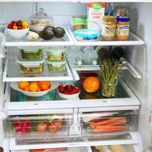 Jak prawidłowo rozmieścić żywność w lodówce?