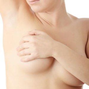 Masaż piersi