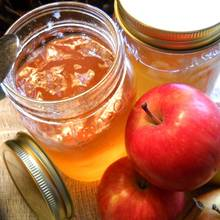 Jak przyrządzić najlepszy dżem jabłkowy?