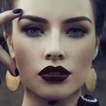 Ciekawy sposób wykonania jesiennego makijażu