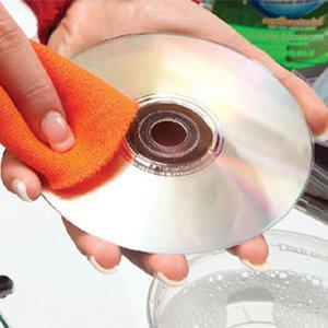 Co jest potrzebne do czyszczenia?