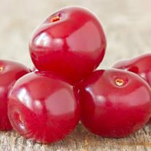 Jak bez drylownicy wyjąć pestki z wiśni?