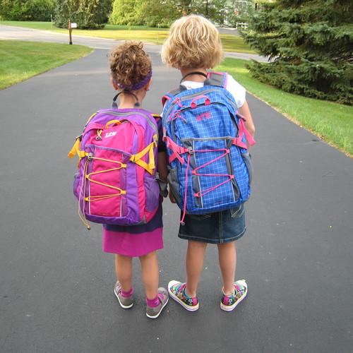Jak wybrać wygodny plecak szkolny dla dziecka?
