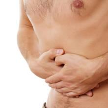 Co powinno się jeść przy chorobie wątroby?