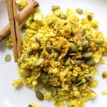 Jak przygotować pyszny ryż z kurkumą?