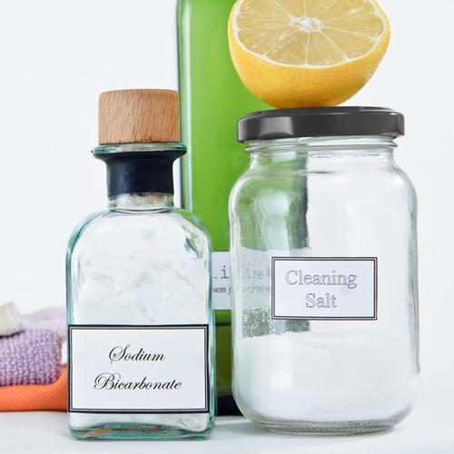 Jak przygotować uniwersalny środek czyszczący?