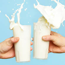 Jaka jest różnica między mlekiem pasteryzowanym a UHT?