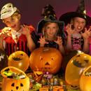 Ciekawe zabawy na imprezę na Halloween