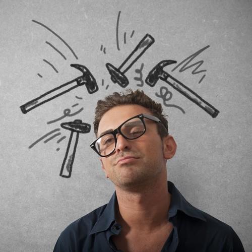 Jak można zapobiegać bólom głowy?