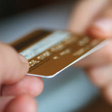 Łatwy sposób zarabiania na karcie kredytowej