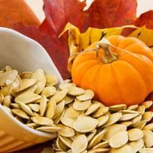 Jak przygotować prażone pestki dyniowe?