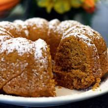 Jak upiec dobre ciasto dyniowe?