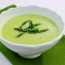 Jak ugotować smaczną zupę z zielonych szparagów?