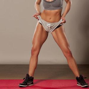 Ćwiczenia na siłowni