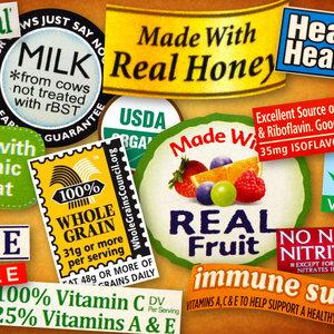 Podstawowe zasady czytania etykiet spożywczych