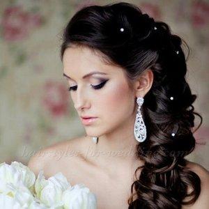 Jaka fryzura sprawdzi się w czasie ślubu?
