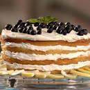 Wspaniałe ciasto z jagodami – jak je zrobić?